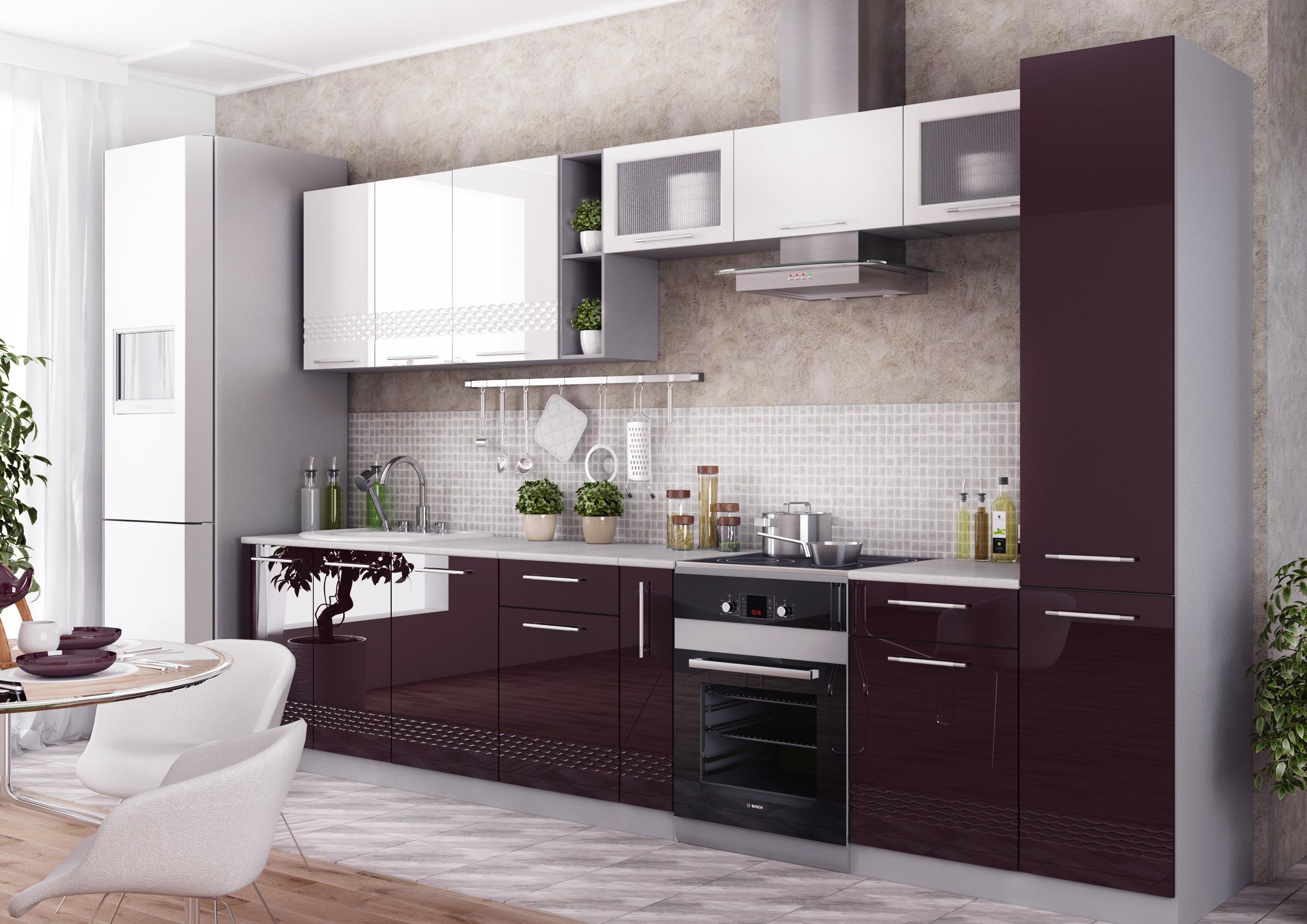 Кухонная гарнитура картинки фото